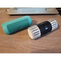Bluetooth колонка, портативная, беспроводная.