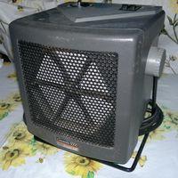 Тепловентилятор керамический Genesis 5000 Heatcel, USA