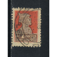 СССР 1925 Золотой стандарт Типо ВЗ 12 #94