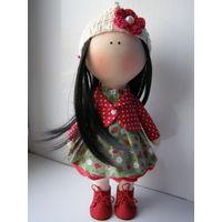 Кукла ручной работы (изготовление на заказ)