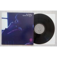 Ian Matthews - If You Saw Thro' My Eyes (1971 USA винил LP) SWIRL VERTIGO