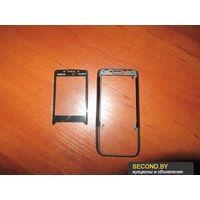 Корпус (передняя часть) и стекло Nokia 5610 XpressMusic к нокиа.
