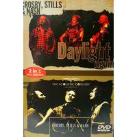 Crosby,Stills&Nash - Daylight Again & The Acoustic Concert (DVD10)
