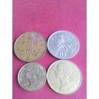 Монеты 71