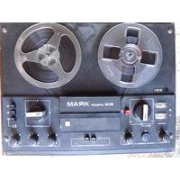 Магнитофон бобинный МАЯК-205.