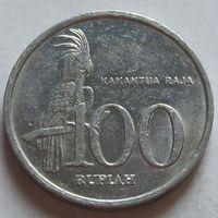 Индонезия, 100 рупий 1999 г