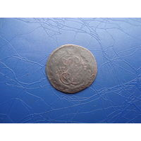 Деньга 1788                     (4751)