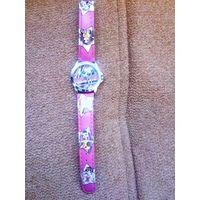 Часы детские Monster High