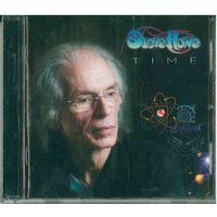 CD Steve Howe - Time (2011)