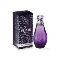 Парфюмерная вода So Elixir purple