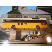 Модель автобуса   НО 1:87