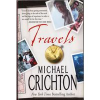 Michael Crichton. Travels
