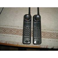 Мобильные телефоны 2 штуки