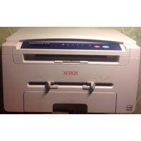 Лазерный принтер-МФУ Xerox WorkCentre 3119, пробег: 4837 стр.