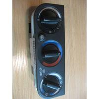 102036 BMW E36 панель управления печкой 13873269