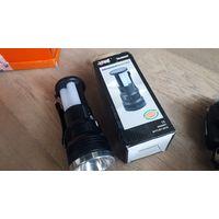 Аккумуляторный фонарь YJ-2888T, solar.