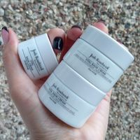 Увлажняющий питательный бальзам для лица Josh Rosebrook Vital Balm Cream 22 ml