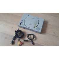 Sony PlayStation 1 FAT SCPH-9002