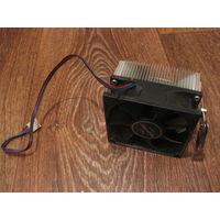 Вентилятор АМ2 4пин