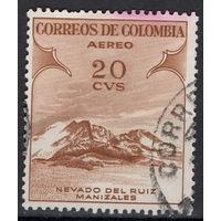 Колумбия 139
