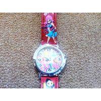 Часы детские Winx