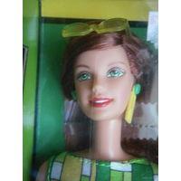 Новая кукла Барби Hip 2 be square 2000 рыжая