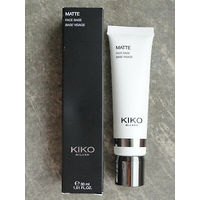 Kiko Matte Face Base