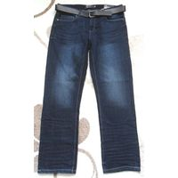 148ff833b85 Фирменные джинсы (без ремня)