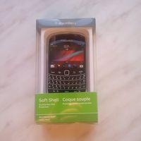 Оригинальный бампер для BlackBerry Bold 9930 / 9900
