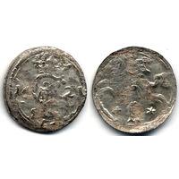 Двуденар 1621, Сигизмунд III Ваза, Вильно