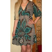 Красивое Платье на лето р-р 44-46