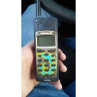 Сотовый телефон Ериксон 1018s