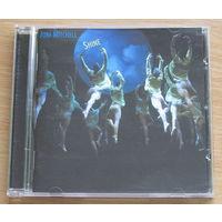 Joni Mitchell - Shine (2007, Audio CD)