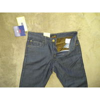 Новые утеплённые джинсы из Китая