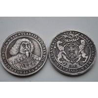 Талер 1637. Красивая копия