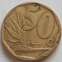 50 центов 1996 ЮАР