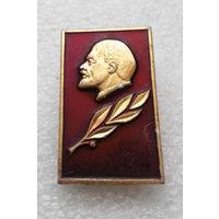 Владимир Ильич Ленин #0447-LP7