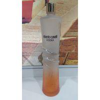 Бутылка Roberto Cavalli (в коллекцию)