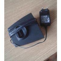 Подставка с зарядкой для телефона ZyXEL V352L (Беспроводной VoIP-телефон)