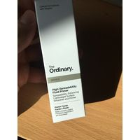 The Ordinary High-spreadability fluid primer, 30 ml