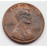 1 цент 1983