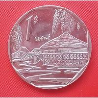 65-06 Куба, 1 песо 2012 г.