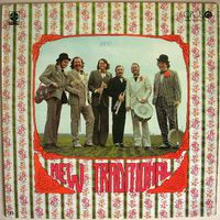 LP New Traditional - New Traditional (1973)