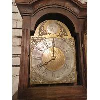 Смотрите другие мои лоты с одного рубля!!! Старинные напольные часы