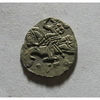 Денарий 1554 года