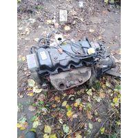 Лот 1311. Двигатель 1.4 моно по запчастям Ford Escort, Orion. Старт с 100 рублей!