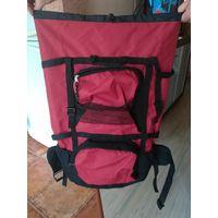 Спортивный (промышленный) рюкзак