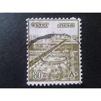 Египет 1982 мост