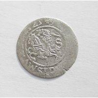 Полугрош Литовский 1525 Сигизмунд l Старый