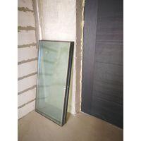 Продам стекла со стеклопакетом к окнам. Недорого.